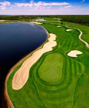 Championsgate - National Golf Course