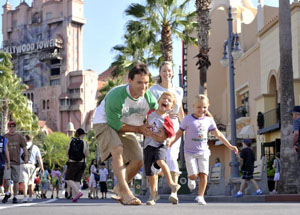Vacation Home Rentals near Hollywood Studios
